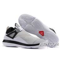 Jordan Fly '89 White/Black-Cement Grey Online
