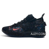 "Buy Now Nike KD 11 ""Just Do It"" Black/Bright Crimson-Photo Blue AO2604-007"
